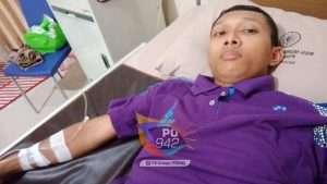 Petugas KPPS di Ponorogo yang Masuk Rumah Sakit Bertambah