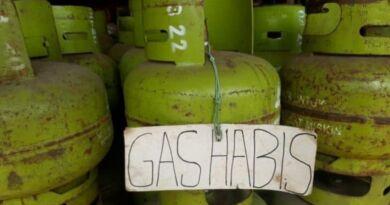 Gas Elpiji