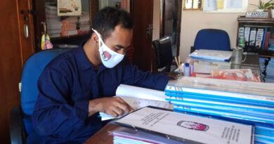 Dokumen Persyaratan Pendaftaran Bapaslon Bupati dan Wakil Bupati Lengkap Meski Ada Perbaikan