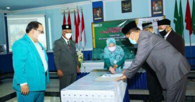 """Dr. H. Bahrunanto Jadi Dirut Baru RSU Muhammadiyah, Siap Terapkan Program """"SAPA"""""""