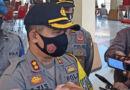 Polres Selidiki Kasus Pengambilan Paksa Jenazah Diduga Terkonfirmasi Covid 19 Di RSUD Dr Harjono