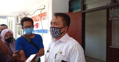 9 Jabatan Kepala Dinas di Lingkungan Pemkab Ponorogo, Lowong