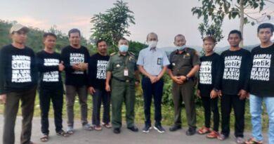 Dikunjungi Asisten Deputi Bidang Pangan dan Agribisnis Kementerian Perekonomian , Petani Sambat Harga Porang Anjlok