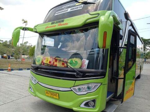 Solar Sulit Didapat, Bus AKAP Sering Terlambat Masuk Terminal Seloaji